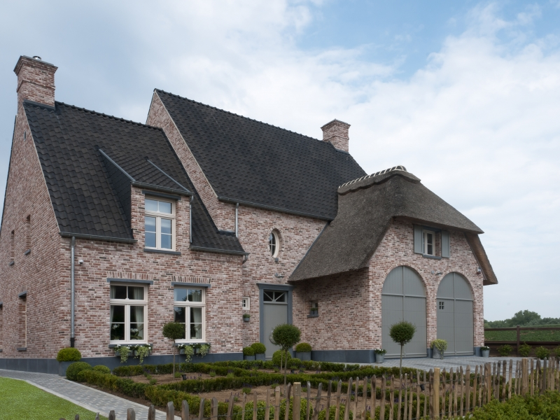 Architect gruwez architect luxe woningen architectenbureau