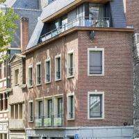 Seaux-Appartementen