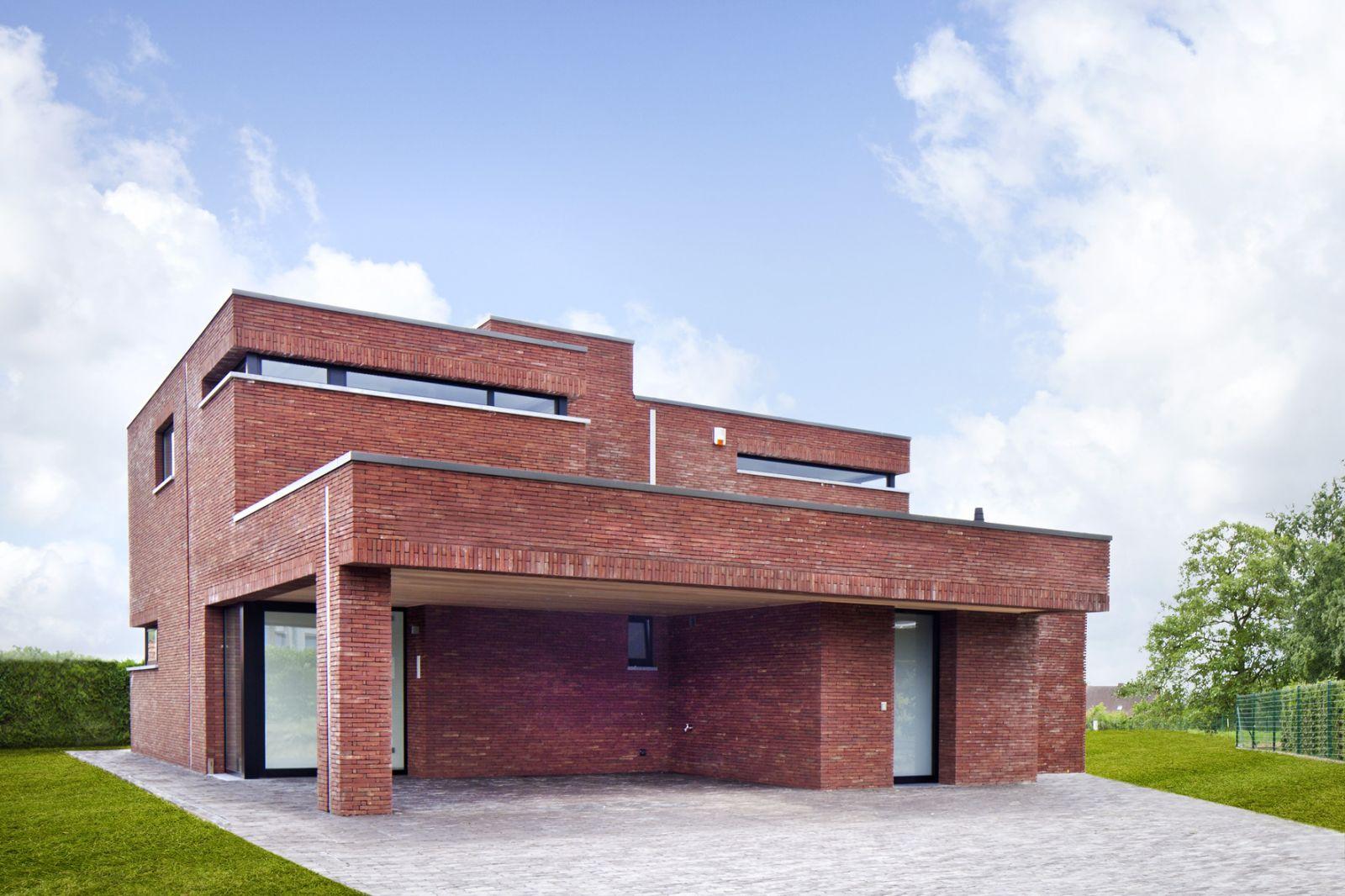 architect oost vlaanderen